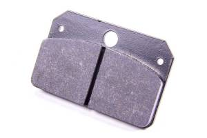 STRANGE #B5010 Brake Pad for STG 4 Piston Calipers