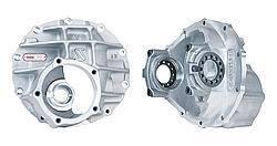 STRANGE #N1904 9in Aluminum Case - 3.250in Bore