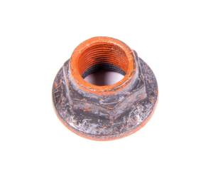 STRANGE #N1922A 9in Ford Pinion Nut - Fits 28-Spline Pinion