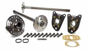 STRANGE #P3509F94S Ford 8.8 35-Spline Alloy Axles C-Clip Elim. Kit