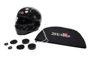STILO #AA0700AF1M-L59 Helmet ST5 GT Large 59cm Carbon SA2015