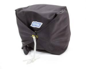 STROUD SAFETY #400-01 Super Comp Chute Black