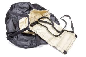 STROUD SAFETY #4051 Launcher Bag Small 410 Series Chutes