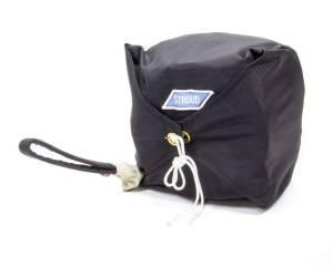 STROUD SAFETY #410-01 Super Gas Chute Black