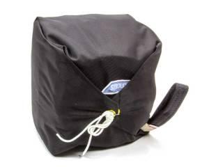 STROUD SAFETY #420-01 Black Comp Eliminator Chute