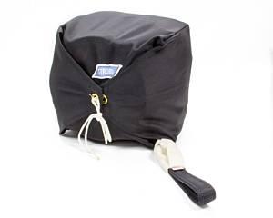 STROUD SAFETY #430-01-05 Pro Stock Chute Black