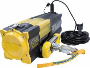 SUPERWINCH #1455200 S5500-5500# Winch Discont. 2017 Wed Apr 04