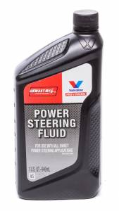 Power Steering Fluid Quart