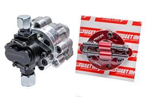 SWEET #305-85880 Tandem Pump Assembly Kit w/ Hex Drive