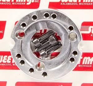 SWEET #325-30042 Fuel Pump Adapter w/Bolt