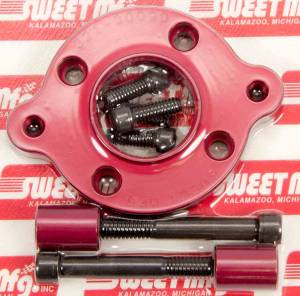 SWEET #325-30055 Pump Bracket Toyota Peterson R4
