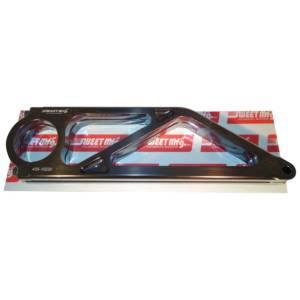 SWEET #405-10220 Column Dash Brkt 9-3/8 Black