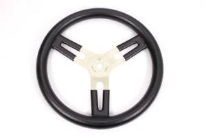 SWEET #601-80151 15in Flat Steering Wheel Large Grip