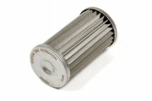 SYSTEM ONE #208-103400 Fuel Filter Element