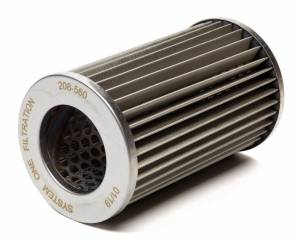 SYSTEM ONE #208-560 Oil Filter Element 45 Micron