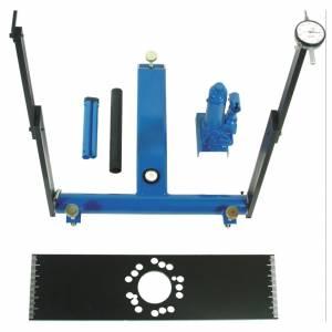 TANNER #1200-BSG Bump Steering Gauge One Step