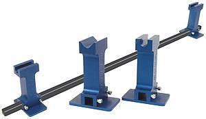 TANNER #75105 QM Front Alignment Bar Kit