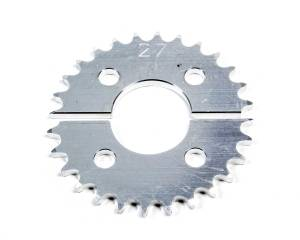 TANNER #75327 QM Axle Sprocket 27t