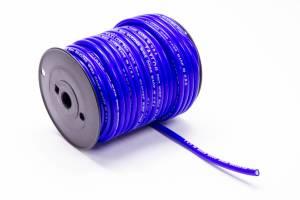 TAYLOR-VERTEX #35682 8mm Pro TCW Plug Wire 100ft Blue