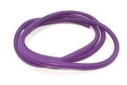 TAYLOR-VERTEX #38841 Convoluted Tubing 1/2in x 25' Purple