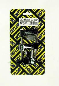 TAYLOR-VERTEX #42702 Wire Separator Mntg Kit Horizontal 6pcs