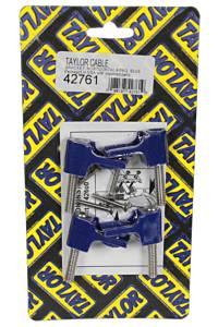 TAYLOR-VERTEX #42761 Wire Separator Mntg Kit Horizontal 4pcs