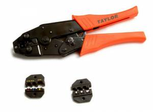 TAYLOR-VERTEX #43400 Professional Crimp Tool