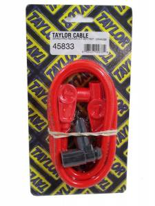 TAYLOR-VERTEX #45833 Spiro-Pro 8mm Plug Wire Repair Kit Hot Orange