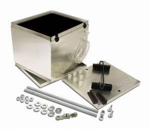 TAYLOR-VERTEX #48200 Aluminum 200 Series Battery Box