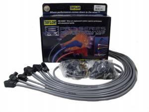 TAYLOR-VERTEX #53851 8mm Grey Spiro-Pro Wire Set