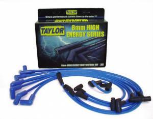 TAYLOR-VERTEX #64628 8mm Hi-Energy Wire Set
