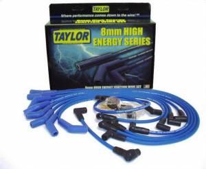 TAYLOR-VERTEX #64658 8mm Hi-Energy Custom Fit