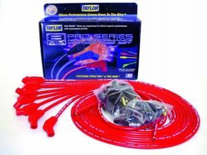 TAYLOR-VERTEX #70253 8mm Red Pro Wire 135 Deg