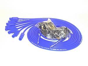 TAYLOR-VERTEX #70654 8mm Blue Pro Wire 180 Dg