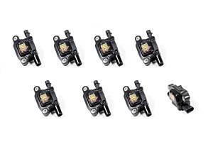 TAYLOR-VERTEX #718168 Thunder Volt Coils 8pk 05-10 GM LS2/LS7