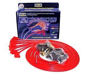 TAYLOR-VERTEX #73251 8mm Red Spiro-Pro Wires
