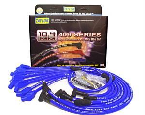 TAYLOR-VERTEX #79658 409 Pro Race Wires