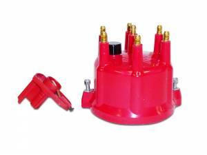 Distributor Cap & Rotor Kit