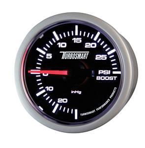 TURBOSMART USA #TS-0101-2023 30 PSI Boost Gauge
