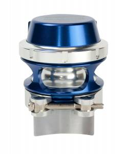 TURBOSMART USA #TS-0204-1101 Race Port BOV Valve 2011 Blue