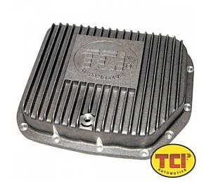 TCI #127900 Mopar 904 Aluminum Deep Trans. Pan