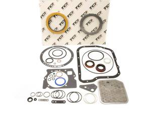 TCI #149300 Mopar 727 Master Racing Overhaul Kit