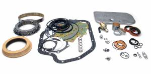 TCI #228800 TH400 Rebuild Kit