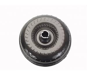 TCI #240920 11in Circle Track Torque Converter 2000-2300 RPM