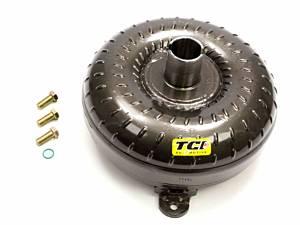 TCI #243110 4L60E Super Streetfighter Torque Converter