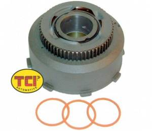 TCI #327900 TH350 Sprag & Steel Drum Assembly