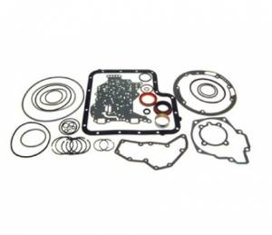 TCI #328600 TH350 Racing Overhaul Kit