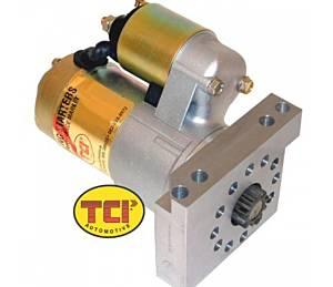 TCI #351106 Featherlite SBC Starter