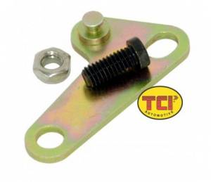 TCI #376710 TV Cable Corrector For Edelbrock Carbs