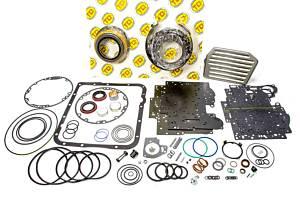 TCI #378900 86-Up 700R4 Pro Super Kit